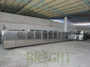 Rolled Sugar Cone Baking Machine (M)