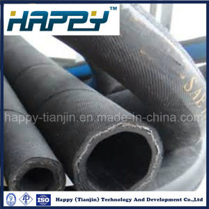R1 Flexible Steel Wire Braided Hydraulic Rubber Hose pictures & photos