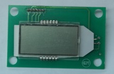 16X4 Character LCD Module with RoHS pictures & photos