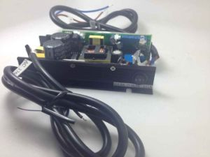 Adjustable Current Battery Charger Board Module LED Lithium Charger pictures & photos