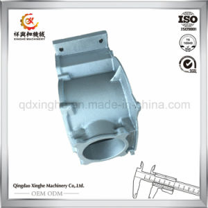 China Die Casting Manufacture Aluminum Die Casting Process pictures & photos