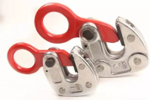 Froging Clamps Hlc-3 Hand Tool Crane Lifting Clamp pictures & photos