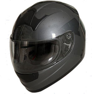 New Design High Quality Motorcyle Full Face Helmets, ECE/DOT Approvel pictures & photos