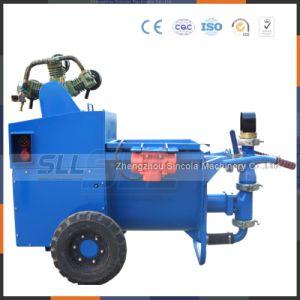 Less Power Consumption Cement Grouting Pump Machine Diesel for Sale pictures & photos