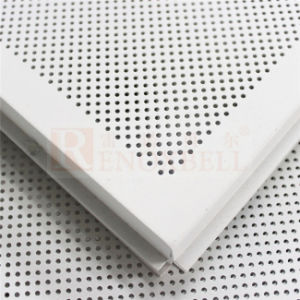 Open Frame Perforated Aluminum Plate for Interior Ceiling pictures & photos