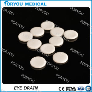 Bleeding Control Eye Surgical Drape for Ophthamic Surgery pictures & photos