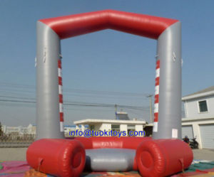 Giant and Big Inflatable Game Made in China (A391) pictures & photos