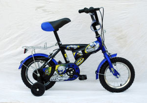 12 14 16 Blue Good Quality Children Bicycle Kids Bike pictures & photos