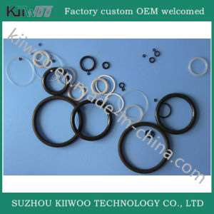 Wholesale Silicone Rubber O-Ring Seals Made in China pictures & photos
