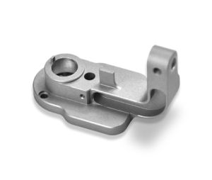 High Precision CNC Machining Parts for Digital Camera pictures & photos