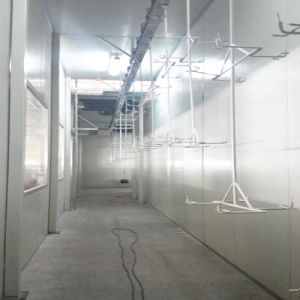 Reliable Quality Powder Coating Line