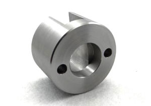Carbon Steel Alloy Aluminum Precision CNC Machining pictures & photos