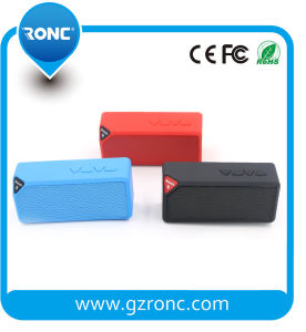 Outdoor Waterproof Wireless Portable Mini Bluetooth Speaker pictures & photos