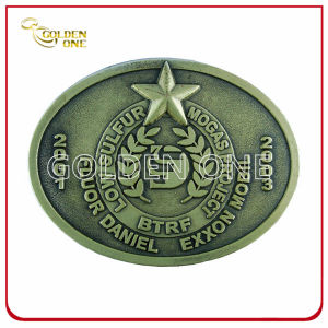Vintage Design Die Casting Alloy Metal Belt Buckle for Souvenir pictures & photos