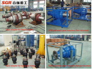 Bonfiglioli 300 Series Inline Planetary Gearbox pictures & photos