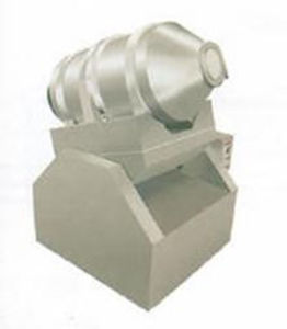 Eyh-800 Series Two Dimensional Mixer Machine pictures & photos