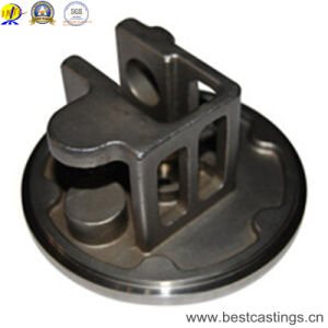 Customized Stainless Steel Investment Castings for Kitchen & Bathroom Usages pictures & photos