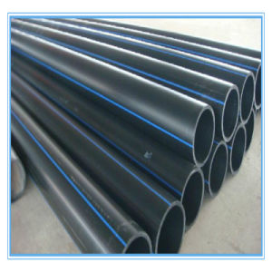 HDPE PE PE100 Water Supply Pipe pictures & photos