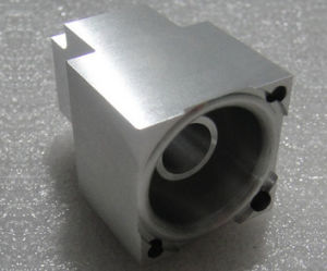 Miscellaneous Vehicular Components by CNC Machining