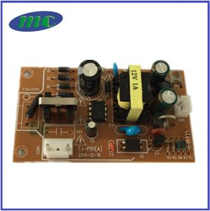 High Quality Ce RoHS Universal Input Power Supply