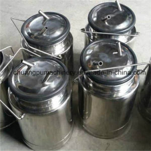 10L Milking Bucket for Mobile Milking Machine pictures & photos