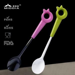 Zirconia Ceramic Kids Spoon, Baby Feeding Spoon pictures & photos