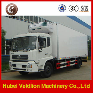 Dongfeng 12 Tons Refrigerated Truck Bodies pictures & photos