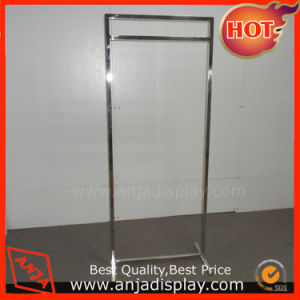 Metal Display Stand Garment Display Rack pictures & photos