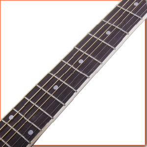 """41"""" High Quality Spruce Plywood Acoustic Guitar pictures & photos"""