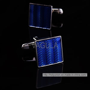 VAGULA Silver Plating French Cuff Links pictures & photos