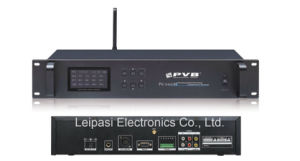 Professional Wireless Conference System Mainframe pictures & photos