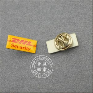 Offset Printed Badge, Organizational Badge with Epoxy-Dripping (GZHY-YS-050) pictures & photos