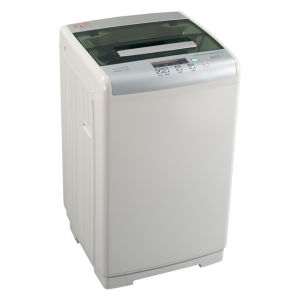 7.0kg Fully Atuo Washing Machine (plastic body/lid) XQB70-780 pictures & photos