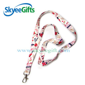 New Style Pretty Customized Unique Lanyards pictures & photos