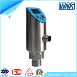 Output 2× PNP/NPN + Current/Voltage Pressure Transmitter pictures & photos