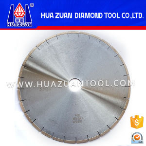 400mm Silent Diamond Cutting Disk for Marble pictures & photos