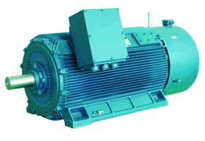 Y2 Low Voltage High Output Electric Motor 630kw-4
