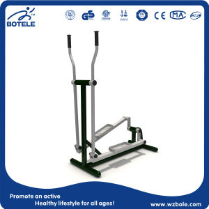 Botele Best Price Galvanized Steel Outdoor Fitness Equipment Sales in Discount