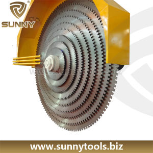 Diamond Multi Circular Saw Blade for Cutting Stones pictures & photos