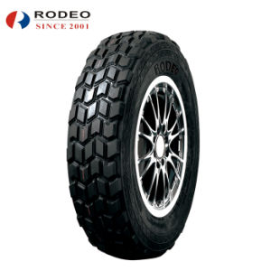 Car Tyre Offer Rodeo 750r16lt Gcc Made in China pictures & photos