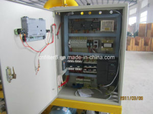 Onsite Fully Automatic High Vacuum Transformer Oil Purifier (ZYD-100) pictures & photos