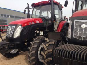 Hot Sale 100HP 120HP Cheap Farm Tractor with Ce pictures & photos