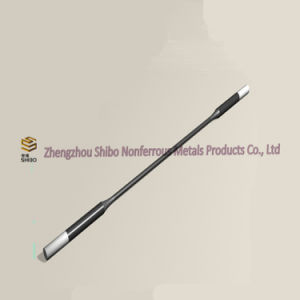 Mosi2 Heating Rod, Noted Rod Type Molybdenum Disilicide Heating Rod pictures & photos