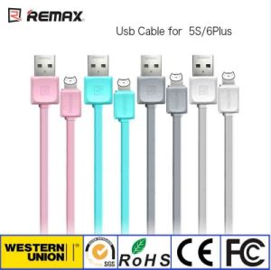 Remax Portable Data Cable for iPhone6s/iPad Mini4