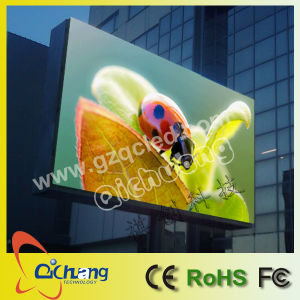 P10 Outdoor Full Color Video LED Display/Advertising Screen pictures & photos