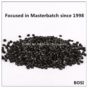 Black Masterbatch for Injection