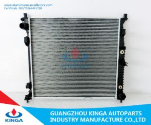 Auto Parts Aluminum Radiator for Benz Gl/Ml W166 12 at pictures & photos