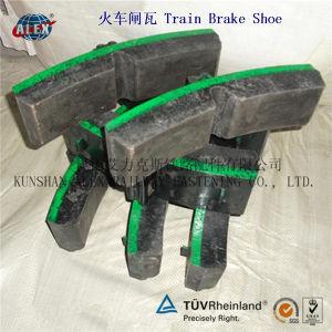 High Quality Train Brake Pad for Sale pictures & photos