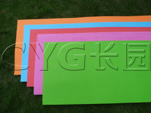 Cyg Directly Sell Colorful IXPE/XPE Crosslinked Polyethylene PE Foam Underlay pictures & photos