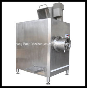 Automatic Meat Grinder Factory pictures & photos